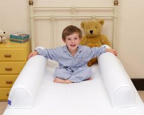 Dream Tube Protetor Antiqueda 90x200cm Transição Berço-cama