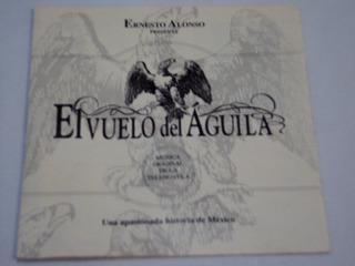 Cd El Vuelo Del Aguila