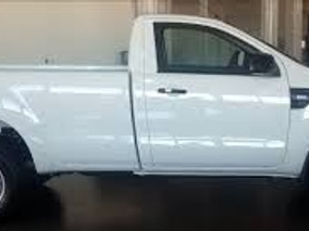 Nueva Ford Ranger Xl Safety 4x2 Cabina Simple 0km Entrega Ya