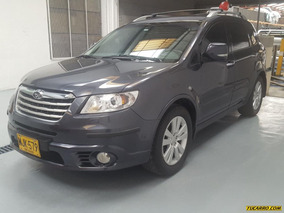 Subaru Tribeca 3.6l Awd At 3600cc