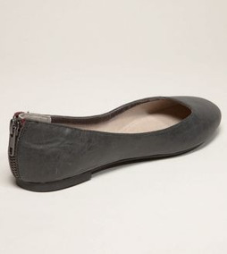 Zapatos Negros American Eagle Outfitters Super Padre Flr
