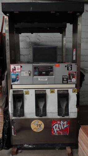 Surtidores De Gasolina Y Repuestos Tokheim/gilbarco