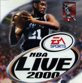 Game Lacrado Pc Nba Live 2000