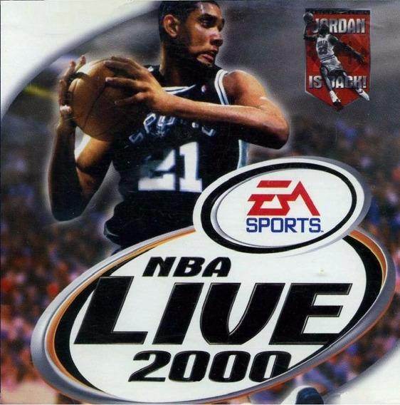 Game Lacrado Pc Nba Live 2000
