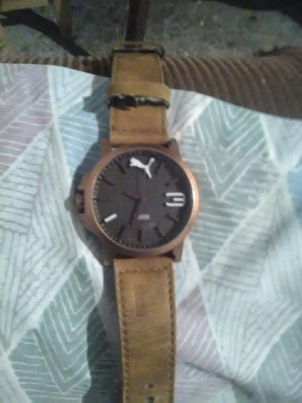 Reloj Puma Seminuevo Original