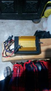 Amplificador 14 W