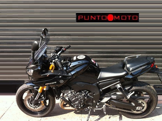 Yamaha Fz 8 !! Puntomoto !! 15-2708-9671