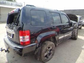 Sucata Cherokee Sport Limited 3.7 V6 12v P/ Venda De Peças