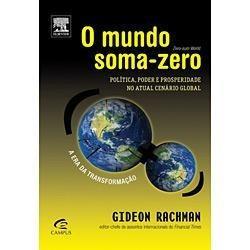 Mundo Soma-zero, O