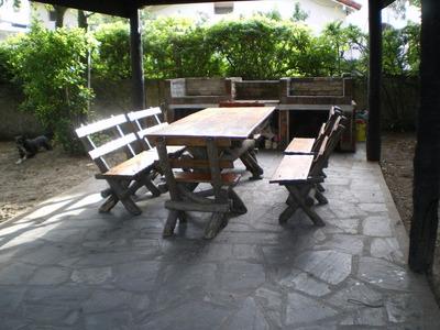 Alquile Por Dia En San Clemente - Deptos 1 Y 2 Amb