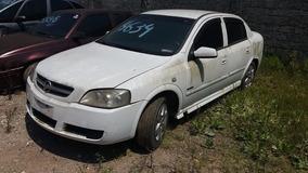 Gm Astra Sedan Ano 2008/2008 - Só Peças (sucata)!!