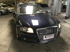 Audi A8 4.2 V8 Automatico
