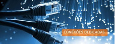 Link Dedicado Vivo Empresas - Telefonia Fixa/internet E Move