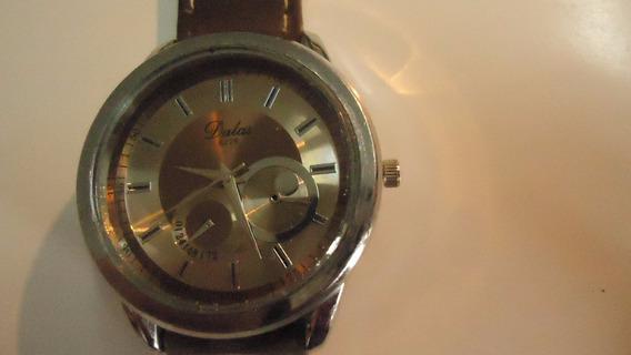 Relógio Dalas Analógico Quartz Masculino