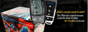 Servicio Instalación Y Reparación De Alarmas De Autos,temuco