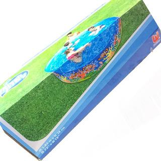 Pileta Bestway Nemo 183x38cm - Barata La Golosineria