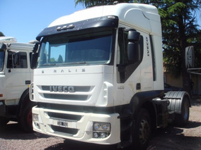 Camion Stralis 420, 2010 $ 1