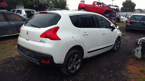 Imagem 1 de 4 de Sucata Batidos Peças Peugeot 3008 2012
