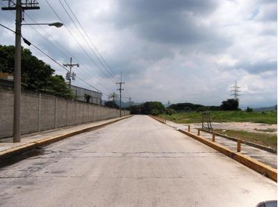 Ls* Terreno En Excelente Ubicacion Zona Industrial Valencia!