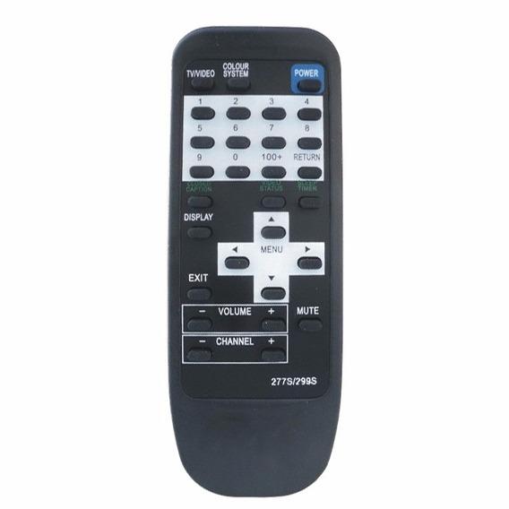 Controle Remoto Gradiente 277s/299s/gt282sm-c538 Mais Barato