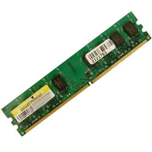 Memória Ram 1gb / Ddr2 800mhz