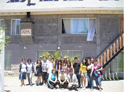 Arriendo Grandes Casas Para Paseos De Curso En El Tabo 2016