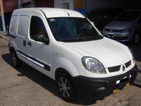 Renault Kangoo Furgon Diesel Confort 2012