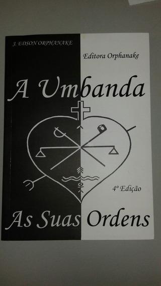 Umbanda Ás Suas Ordens