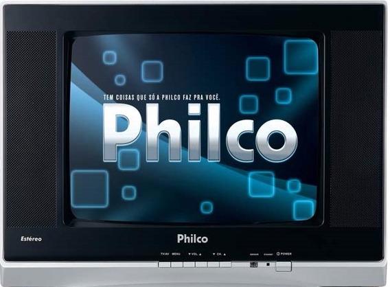 Tv Philco Tv Ph 14d