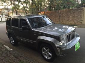 Jeep Cherokee Limited 2012 23 Mil Km