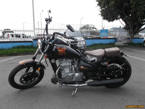 Kawasaki Vulcan Bn 535 501 Cc O Más