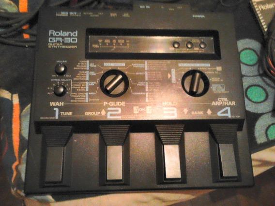Gr 30 Roland Multi Efeitos