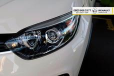Renault Captur Intens 2.0 0km Anticipo Y Cuotas   Burdeos