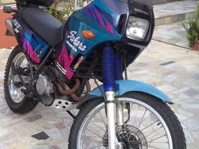 Honda Nx350 Sahara 1996 - 2o Dono