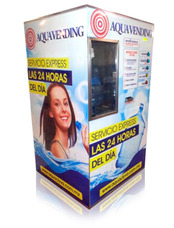 Vendings Y Ventanas Automáticas, Gana Dinero Las 24 Hrs.