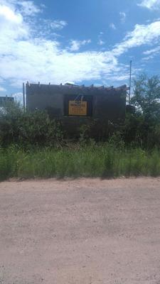 Casa Monoambiente C/ Baño (todo Terminar) Y Terreno Enorme