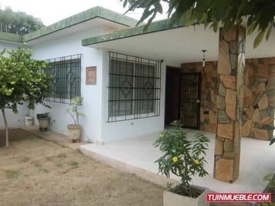 Casas En Venta Cumana. Parcelamiento Miranda F