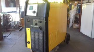 Maquina De Solda Mig 400 Amp Smashweld 408, Vendo Ou Troco