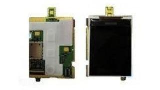 Display Motorola W375