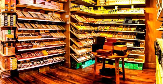 Habano Cuaba Exclusivos X 25 - Cigarros - Regalos - Pipas
