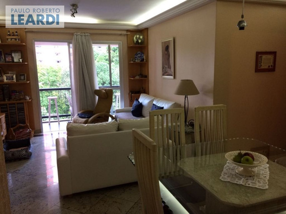 Apartamento Vila Mascote - São Paulo - Ref: 493391