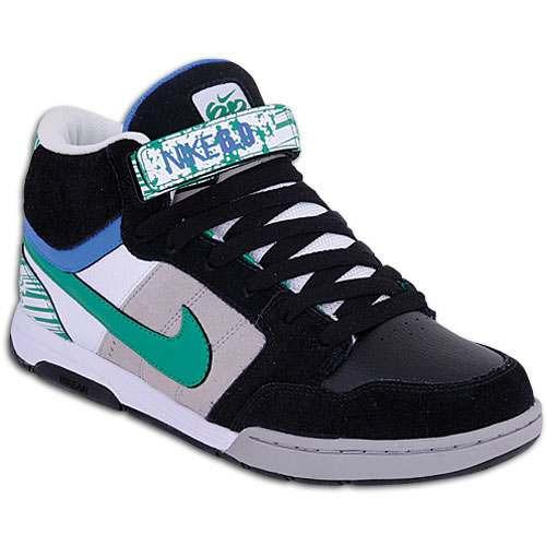 détaillant en ligne b952a 84303 Zapatillas Nike 6.0 Air Mogan Mid Talla 8.5 Us & 26.5cm New