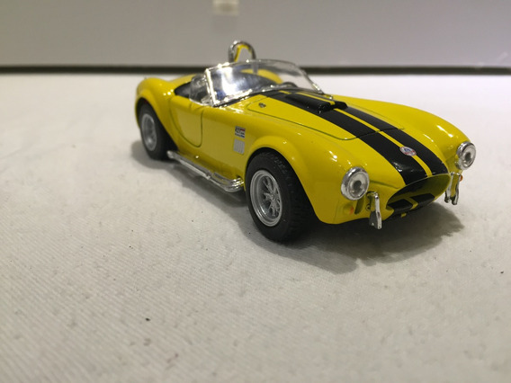 Shelby Cobra 1965 Escala 1/32.