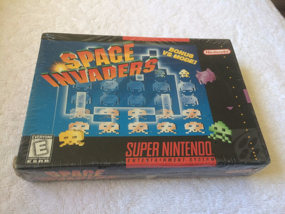 Space Invaders Bonus Vs. Mode! - Lacrada