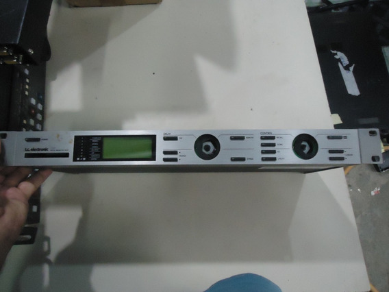 D22 Digital Broadcast Delay T.c Eletronic