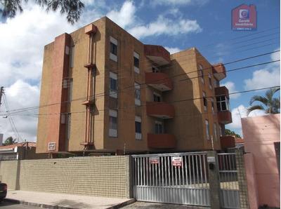 Apartamento Residencial Para Locação, Lagoa Nova, Natal. L1454 - Ap0119