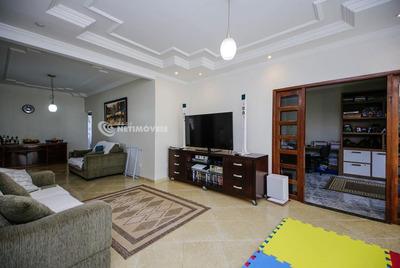 Rua 1 - Residencial Vitória - San586275