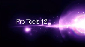 Pro Tools12 +waves9r30+izotop Ozone7+adictive Drms 2