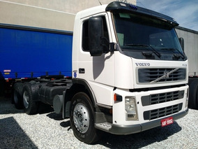Volvo Fm12 420cv 6x4