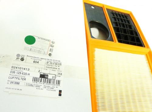 036129620h-i - Filtro Aire Original - Vw Polo
